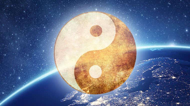Основы и методы китайской медицины