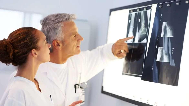 Центр ортопедии